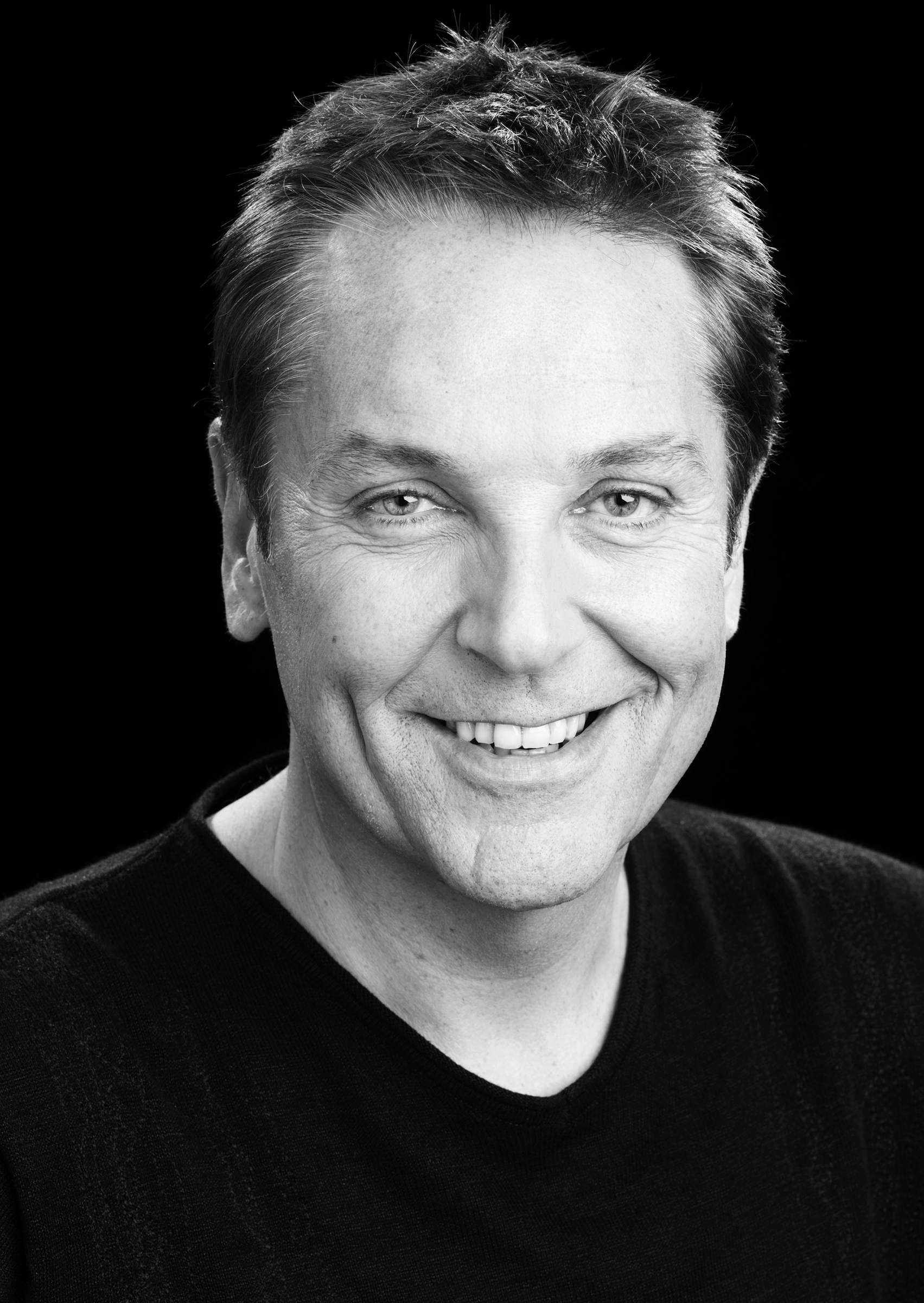 and BRIAN CONLEY