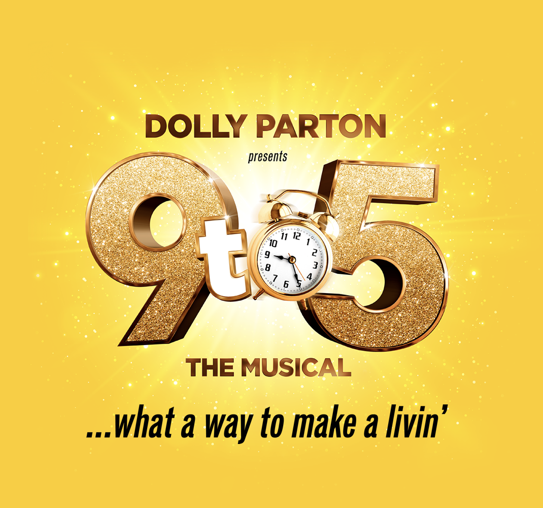 TUMBLE OUTTA BED AND STUMBLE TO DOLLY PARTONS RIP ROARING WEST END MUSICAL 9